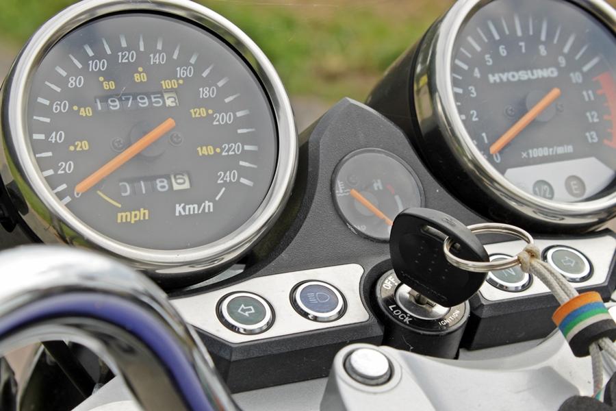 Klasse A Fahrschule Sandig Praxis Direkteinstieg Erweiterung Krad Motorrad